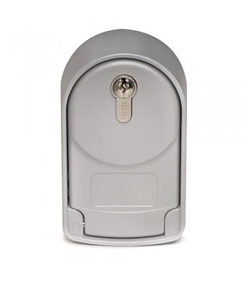 NGO652 - Key Switch Box with Euro-Cylinder for Automatic Gates