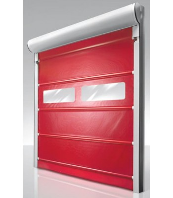 HSD003 - ALIMAX - Rapid Roll Door