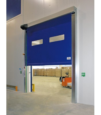 HSD001B - SECTOR PLUS - Rapid Roll Door