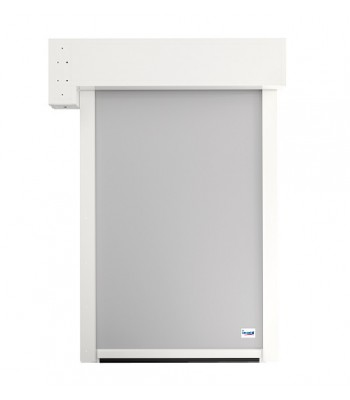 HSD003 - INCOLD FREEZER - PRIME - RAPID ROLL DOOR