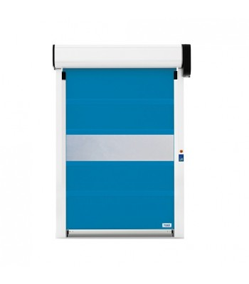 HSD002 - INCOLD GLIDE - PRIME - RAPID ROLL DOOR