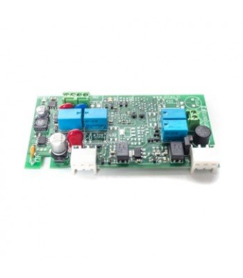 HSD102R - 2 Channel Receiver Expansion Card for Ditec High Speed Doors