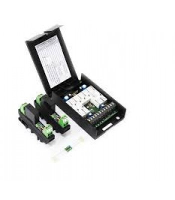 HSD114 - Logic Interlock Box for 3ph 400v Motors