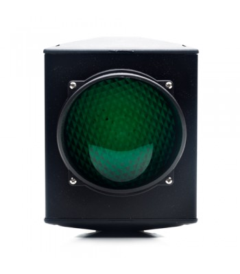 HSD117B - 230v Signal Light With Control Board, Green
