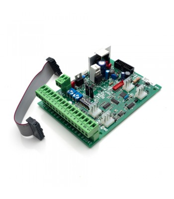 HSD132B -  Logic Board for HSD13* Panels to suit Ditec High Speed Doors