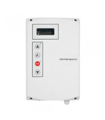 HSD133 - Control Panel for Single Phase 52E Ditec High Speed Doors