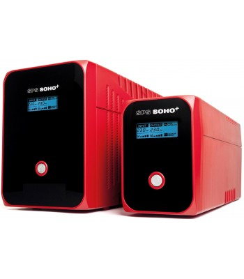 NU10* - Battery Back Up Device - UPS - With Sleep Function