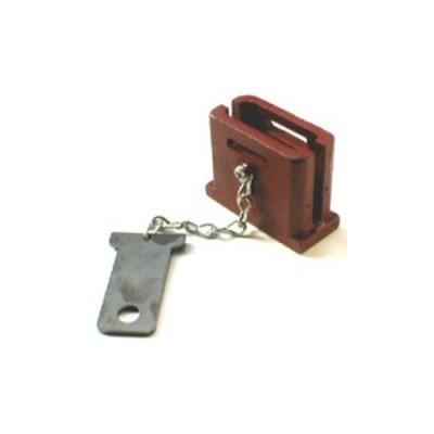 NV026 - Chain Locking Box (Brand: )