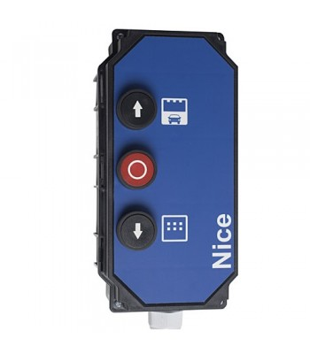 NDC101 - Nice UST2 Control Panel for Direct Drives - THIS PRODUCT IS NOW OBSOLETE