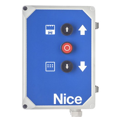 NDC103 - Nice UST1K Control Panel for Direct Drives
