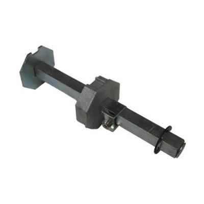 NB1870A - Dummy End Set, 70mm Octagonal for NB1700 / NB1800 Safety Brake (Brand: North Valley Metal)