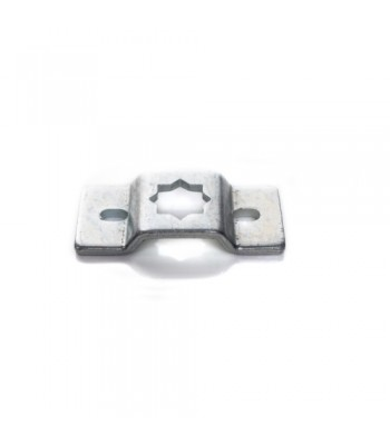 NT0045S - Star Fixing Bracket for NT45S Non-Manual Tube Motors