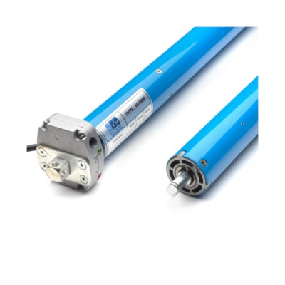 NT45* - M Series Tubular Motor with Twizzle Limits (Brand: NVM Motors)