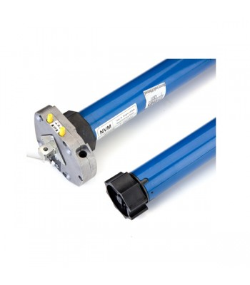 NT45* - PB Series Tubular Motor with Push Button Limits