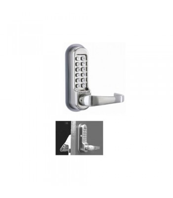 DHL031 - Digital Code Lock - Heavy Duty for Panic Bars