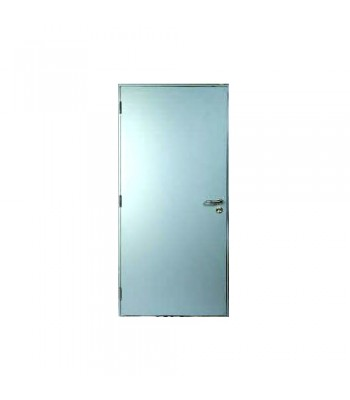 DPS311 Series 3 - Stocked Steel Personnel Door -  890mm x 2095mm Left Hand Hung
