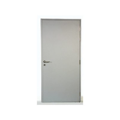 DPS312 Series 3 - Stocked Steel Personnel Door -  890mm x 2095mm Right Hand Hung (Brand: )