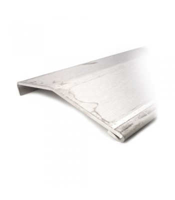 DHT001 - Threshold - Aluminium - Ramp Type 790mm Long