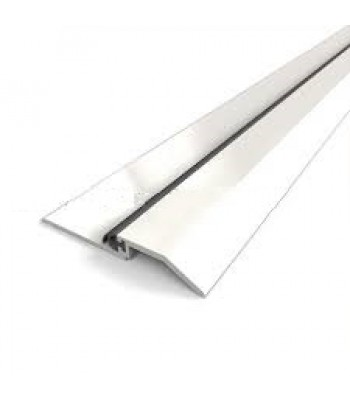DHT002 - Threshold - Aluminium - With Neoprene Seal - 790mm Long