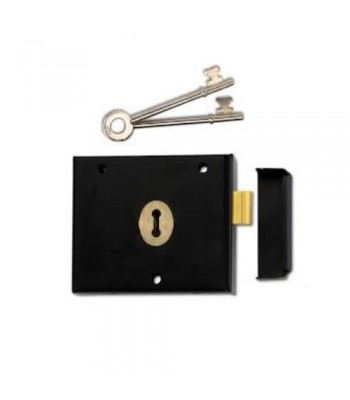 DHL011 - Marston FB2 Deadlock & Keys