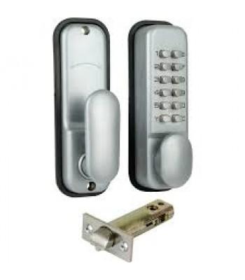 DHL016 - Digital Code Lock - Mechanical Mechanism