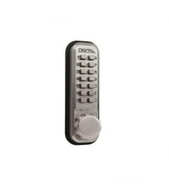 DHL040 - Elite Digital Code Lock - Mechanical Mechanism with Knob