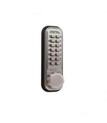 DHL040 - Elite Digital Code Lock - Mechanical Mechanism with Knob