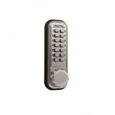 DHL040 - Elite Digital Code Lock - Mechanical Mechanism with Knob(Brand: )
