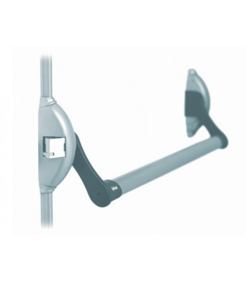 DHL025 - Briton 560 - 3 Point Panic Bolt - Single Door