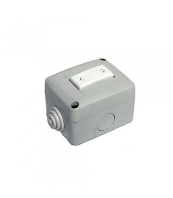 NT1014 - Rocker Switch with Deadman