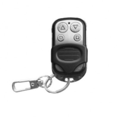 NT1016 - Remote Control Keyfob Transmitter, Single Channel