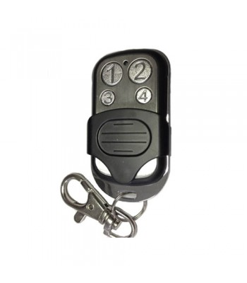 NT1017 - Remote Control Keyfob Transmitter Multi-Channel