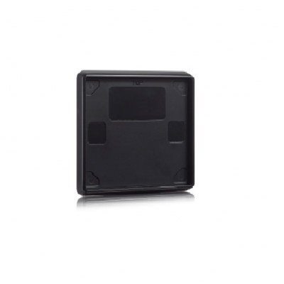 NT1126B - Remote Control Wireless Switch Magnetic Holder to suit NT1126 (Brand: North Valley Metal)