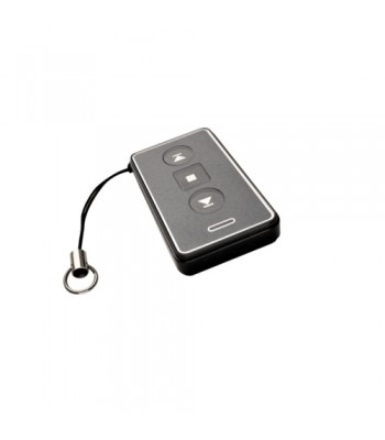 NT1216N - Remote Control Keyfob Transmitter, Single Channel