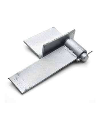 NV216XA - Wicket Gate Hinge Strap - Universal Handing