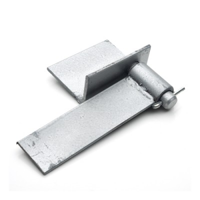 NV216XA - Wicket Gate Hinge Strap - Universal Handing (Brand: North Valley Metal)