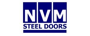 NVM Steel Door Sets