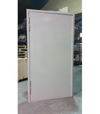 ZZ002 - Bespoke Door