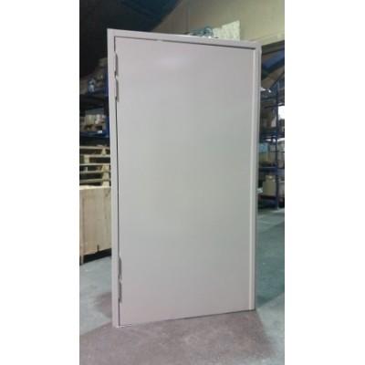 ZZ002 - Bespoke Door (Brand: North Valley Metal)