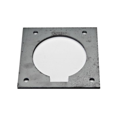 ELB047 - Safety Brake Spacer Plate to Suit NB1700 'Z' Brake (Brand: North Valley Metal)