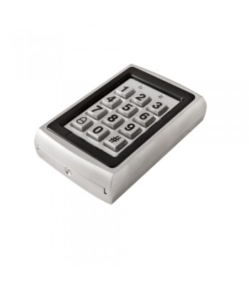 SDA002 - Access Control Keypad Stainless Steel for Automatic Doors