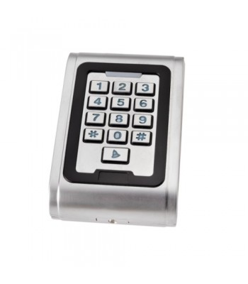SDA003 - Access Control Keypad Stainless Steel IP 65 Rated for Automatic Doors