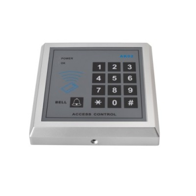 SDA007 - Keypad Access (Brand: North Valley Metal)