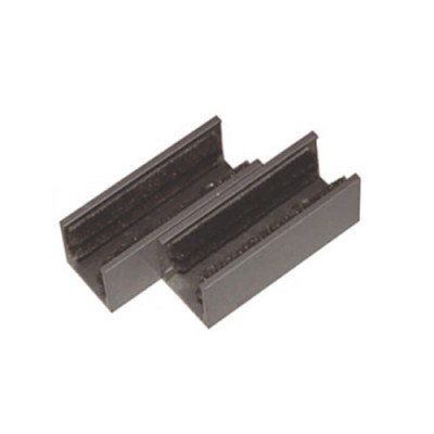 SDH004 - Door Guides for Framelass Doors (Brand: North Valley Metal)