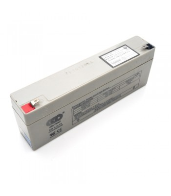 SDH006B - Battery to suit SDH006 Backup Device for SDK100 Automatic Sliding Doors