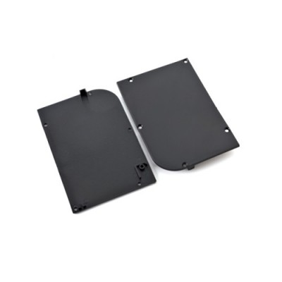 SDH007B - Endplate Kit for SDK100 Automatic Sliding Doors (Brand: North Valley Metal)