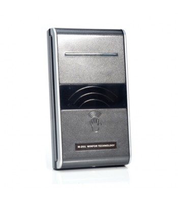 SDP009 -Touchless Access for Automatic Doors