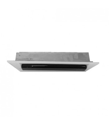 SDS121 - Optex Recessed Bracket to suit OA-Axis II Sensor for Automatic Sliding Doors