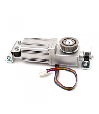 SDC001 - SDK100 SERIES - 55w 24vdc Brushless Motor for Automatic Sliding Door
