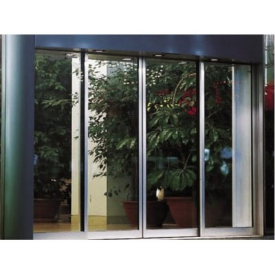 SDK100 Series - Automatic Sliding Door Kits for Door Leaf Weights up to 120kgs (Brand: North Valley Metal)